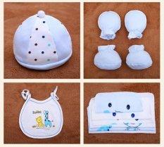 18pcs Cotton infant clothing