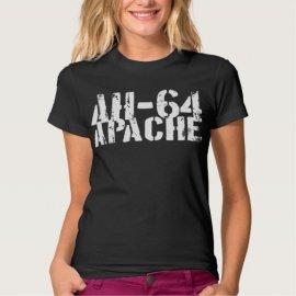AH-64 Apache Women s American