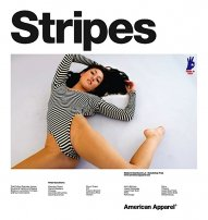 American Apparel ad   The