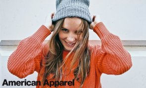 American Apparel - San Jose: