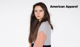 American Apparel - New York