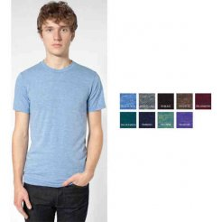 American Apparel - Colors 2X