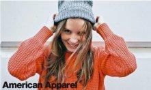 American Apparel Groupon