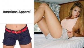 American Apparel: Jean Culture