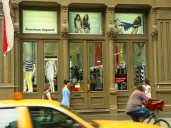 American Apparel Nyc Union
