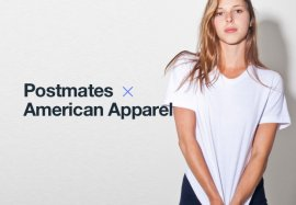 Clothing brand American