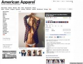American apparel swedish