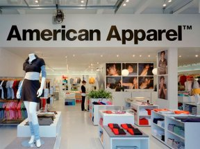 American Apparel taps retail
