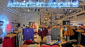 American Apparel to Close