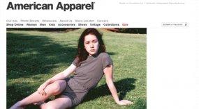 American apparel careers