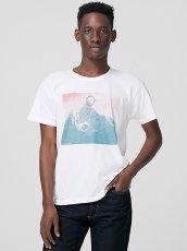 Apparel Uk Custom T-shirt