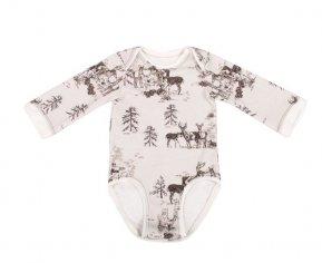 Organic Cotton Newborn