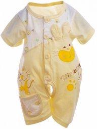 Bamboo Baby Clothes, Newborn