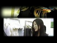 Bamboo clothing line (PARCO