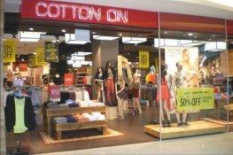 Cotton On apologises for error