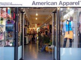 Fashion Shop 1 - American