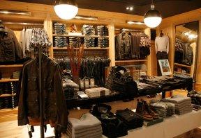 J. Crew - 15 Clothing Stores
