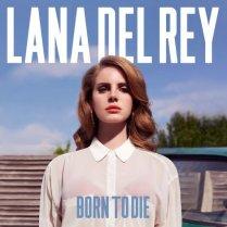 Lana Del Rey and American
