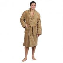 Men s Cotton Terrycloth Bath