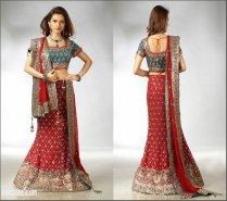 Models dresses indian clothing