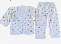 MY newborn baby cotton clothes