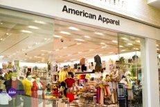 American Apparel s XL