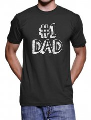 Number One Dad Father s Day