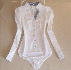 Brand Plaid Shirt Blouse Women