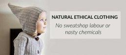 Organic Baby Clothes | Merino