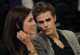 Paul Wesley and American