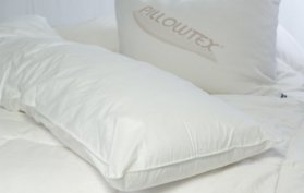 Pillowtex Cotton Body Pillow