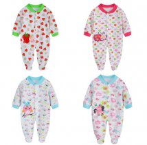 Baby Clothing Spring Autumn