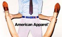 American Apparel Moving Closer