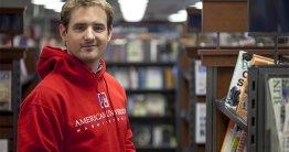 Campus Store Hero Image