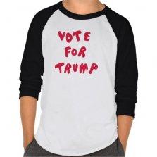 FOR TRUMP - Kid s American