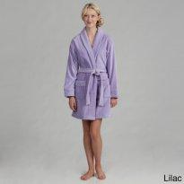 Women s Cotton Terrycloth Bath