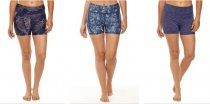Cotton On Exercise Printed Shorts