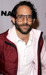 Fired: Former CEO Dov Charney had been fired after the organization accused him of willful misconduct