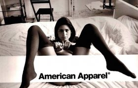 American Apparel Archives