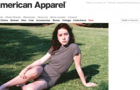 American Apparel Careers