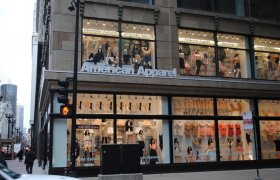 American Apparel Chicago