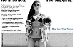 American Apparel Coupon