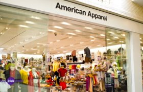 American Apparel Dallas