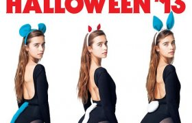 American Apparel Halloween
