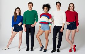 American Apparel Hipster