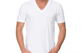 American Apparel Mens t shirts