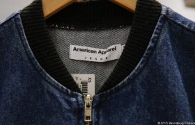 American Apparel Norwalk CT