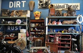 American Pickers Apparel