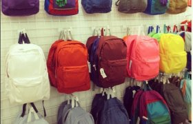 Backpacks American Apparel