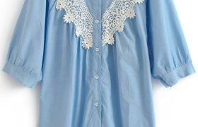 Blouses Cotton